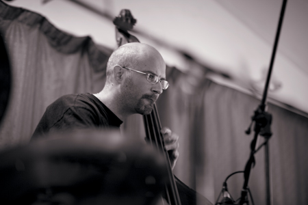 Dave Whitford - Jazz Double Bass