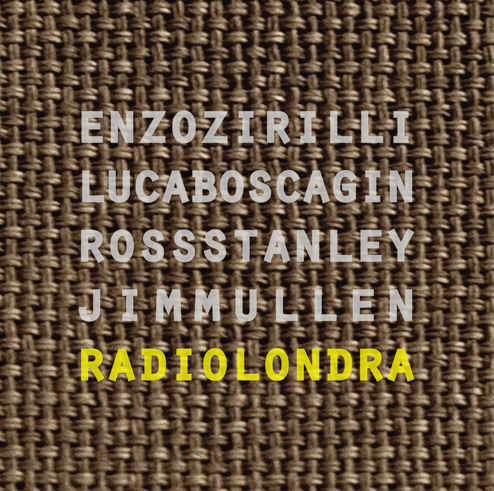 RADIO LONDRA featuring JIM MULLEN